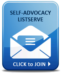 Large Allies in Self-Advocacy Listserve image for use on websites