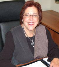 Celia Feinstein, MA