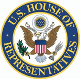 seal of House of Represenatives