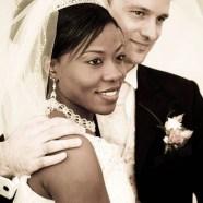 Marc and Bola Harrprecht's Wedding