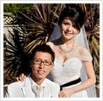 Vivian and Simon Cheung's Wedding
