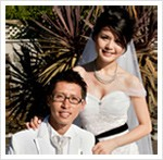 Vivian and Simon Cheung's Wedding