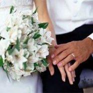 Wedding Celebrant Process