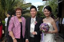 Simon and Jennifer Koo's Wedding