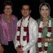 Sid and Anneka Trivedi Wedding