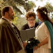 Glenn and Robbi's Game of Thrones Wedding