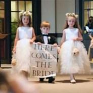 Involving Children in Wedding Ceremony