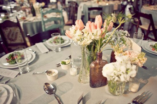 Top Wedding Trends in 2016 is a Perfectly Unbuttoned theme