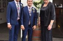 Jan Michael and Kaush's Wedding