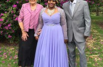 Clifton and Linda Simon's Renewal of Vows Ceremony