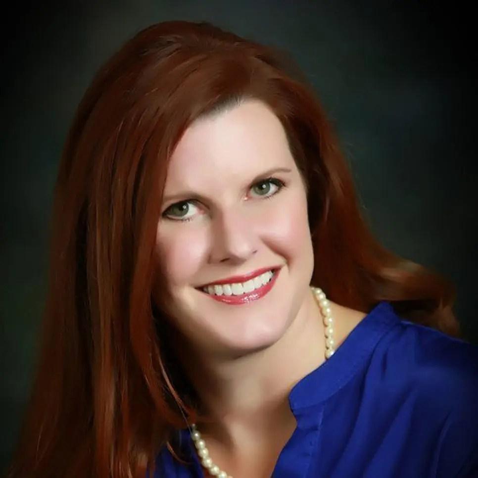Donna Aucoin Psychologist