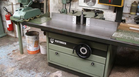 Woodwork Machinery Sales Perth Puffy30hna