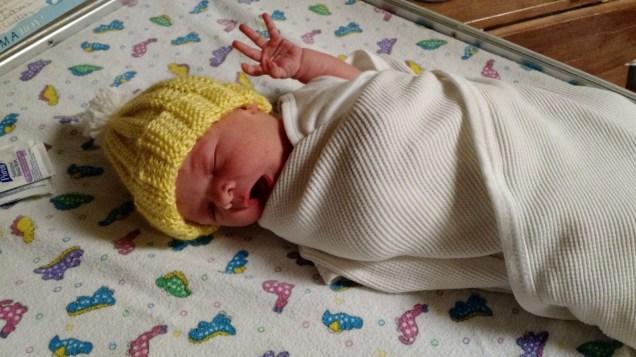 Newborn @callantraffas