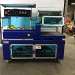 Commercial Packaging Equipment