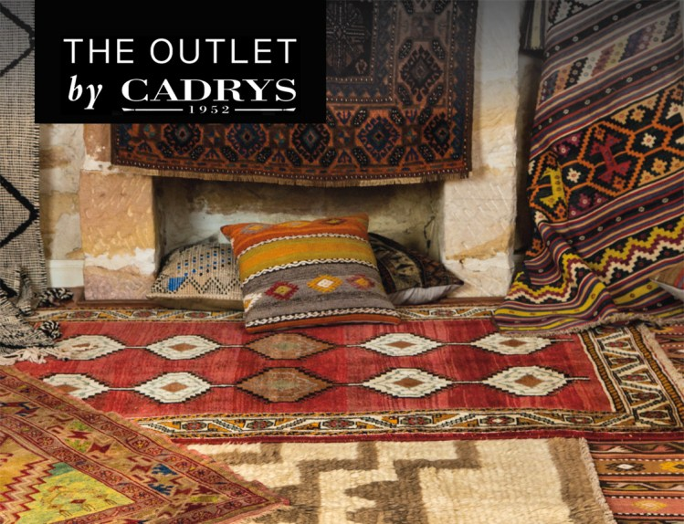 The Outlet by Cadrys