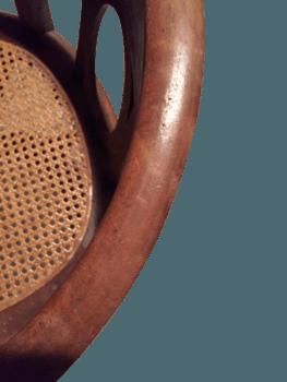 fauteuil de bureau 20e