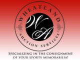 Wheathland Auction Services Current Auction Ends June 25, 2017