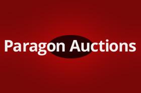 Paragon Auctions March 10-30, 2019 Auction – Bid Now
