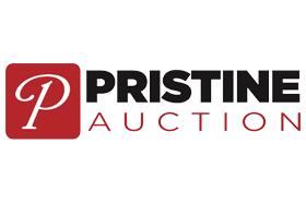 Pristine Auction Offers Monthly Elite Auction Ending Sunday July 28, 2019