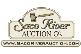 Saco River Auction of Sports Cards and Memorabilia Ends March 18, 2019