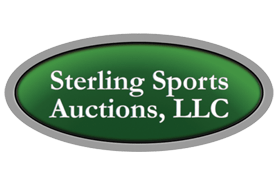 Bid in Sterling Sports Auctions of Vintage Cards Ending May 2, 2019