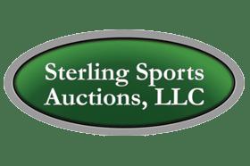 Bid in Sterling Sports Auctions of Vintage Cards Ending September 26, 2019