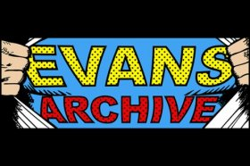 Bid Now On The Current Weekly Sunday Auction by EvansArchive on eBay