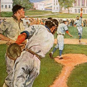 Sports Art