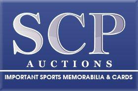 SCP's Summer Premier Auction In Progress – Ends September 28, 2019