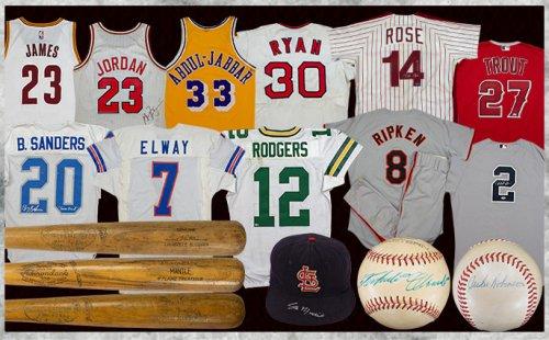 0567980d8 Bid: Infinite Auctions Epic Sports Legends Auction – Ending April 13 ...