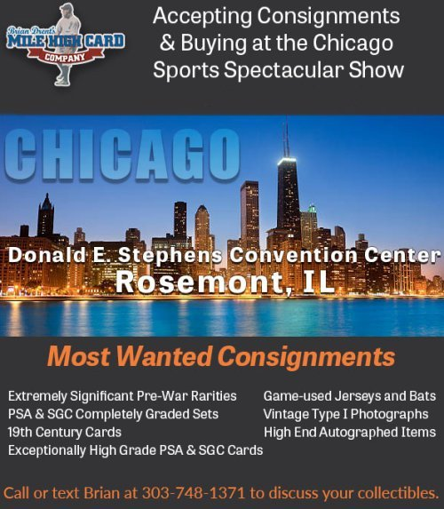Chicago sports spectacular march 2019