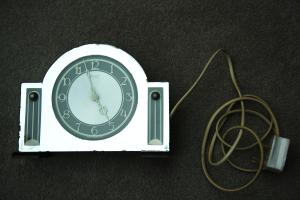 Clock: Smith Sectric SEC