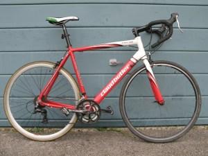 Dawes Criterium Road Bike Aluminium Frame