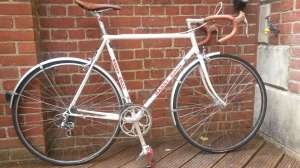 Harry Hall Road Bike