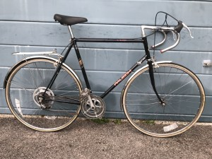 Raleigh Alpha Sport Road Bike