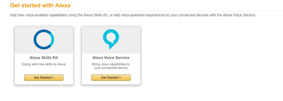 Simple Python Hello World with Alexa | Auctoris