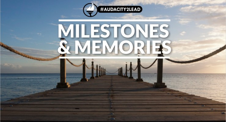 MILESTONES & MEMORIES: BEYOND 2014. WHAT TO EXPECT
