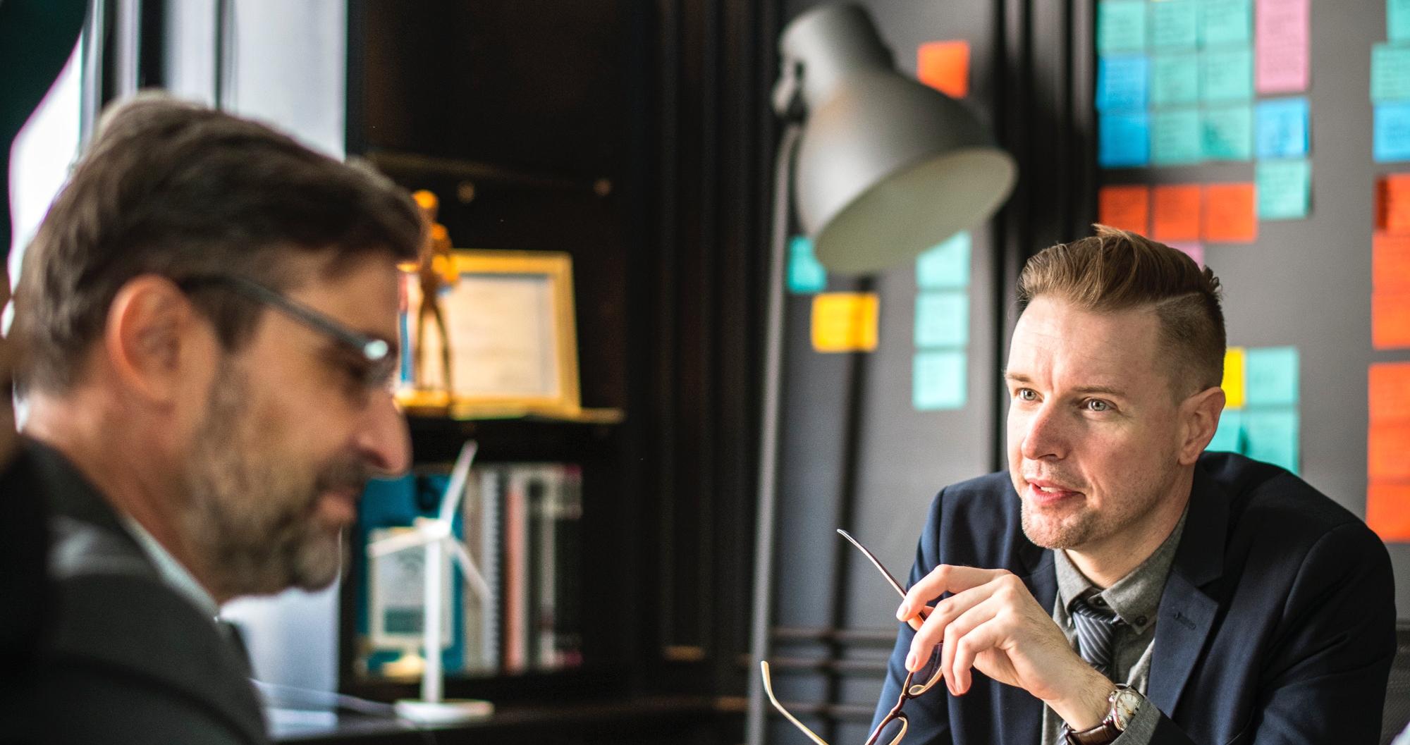 Coaching pour gestionnaires | pour entrepreneurs
