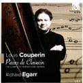 LOUIS COUPERIN: Pieces de Clavecin – Richard Egarr – HM (4)