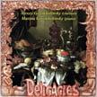 Delicacies – Clarinet & Piano – Manhattan