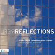 """Reflections"" — Works of CASTANOS, O'LEARY, GARDNER, RING, YI – Concorde Contemp. Music Ens. – Navona"