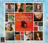 MICHAEL COLINA: Three Cabinets of Wonder – Fleur de Son