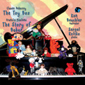 DEBUSSY: The Toy Box; POULENC: The Story of Babar – Ken Beachler & Sergei Kvitko, piano – Blue Griffin
