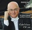 Shehori plays LISZT, Vol. 2 = Mordecai Shehori, p. – Cembal d'amour