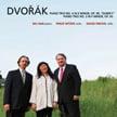 "DVORAK: Piano Trio No. 4 ""Dumky""; Piano Trio No. 3 in F Minor – Wu Han, p./ Philip Setzer, v./ David Finckel, cello – ArtistLed"