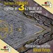 "TCHAIKOVSKY: Symphony No. 3 in D Major,""Polish""; Coronation March – Russian Nat. Orch./ Mikhail Pletnev – PentaTone"