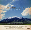 "JENNIFER HIGDON: ""Chamber Music of Jennifer Higdon""—Dash; Sonata for Alto Saxophone and Piano; Trumpet Songs; Song for solo flute; Legacy for violin and piano; Piano Trio – Verismo Trio/Scott Turpen, alto saxophone/Theresa Bogard, piano/Scott Meredith, trumpet/Rubia Santos, piano/Nicole Riner, flute/John Fadial, violin/Beth Vanderborgh, cello – Albany Records"