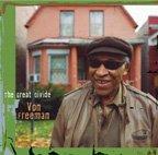 Von Freeman – The Great Divide – Premonition Records – vinyl