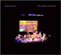 Alex Cline – For People in Sorrow – Cryptogramophone (CD + DVD)