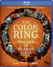 The Colón Ring: Wagner in Buenos Aires, Blu-ray (2013)